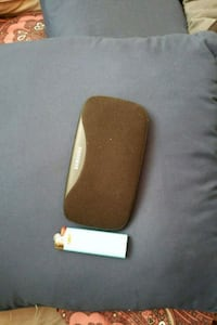 brown and white leather wallet Winnipeg, R3E 1W3