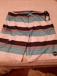 New O'Neill Bathing Suit / Size 36 Men'sO Virginia Beach, 23464