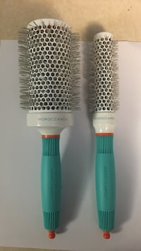 Moroccanoil hair brushes. Brand new Toronto, M6A