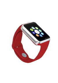 New smart watch works with iPhone Samsung lg htc bnib  Vaughan, L4L