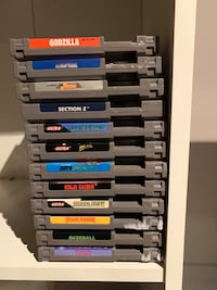 GAMES FOR SALE! ***See Description For Prices!***