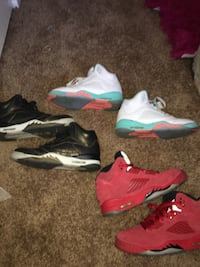 All Size 7 100 For 3 Pair Hyattsville, 20785