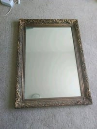 Gold Mirror for Sale 44 km