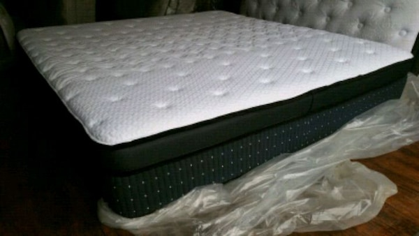 Westload manifacture New King mattress clearance.
