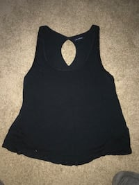 American Eagle Black Tank Top Grand Rapids, 49546