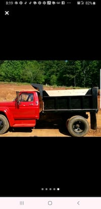 1977 Ford F-600
