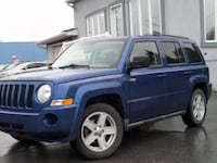 Jeep - Patriot - 2010 Montreal