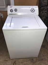 Whirlpool Super Capacity Direct Drive Washer  Willow Spring, 27592