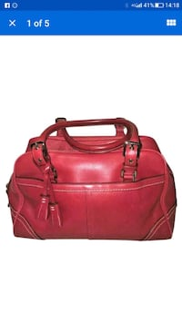 Coach Satchel / Doctors Bag Fairfax, 22033