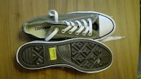 New Converse shoes size 38 Budapest, 1053