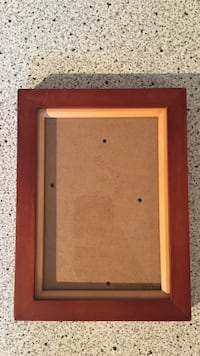 brown picture frame Manchester, M15 4JZ