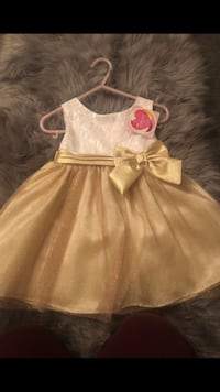 New 24months baby girl dress Las Vegas, 89104