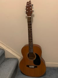 Denver acoustic guitar Toronto, M6N 4X9