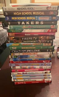 Movies - All for $35 Las Vegas, 89119