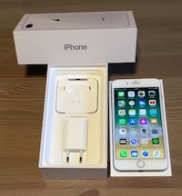 Apple iPhone 7/7 plus 32GB-128GB-256GB MADRID