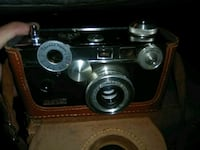 black and gray camera with case Salisbury, 21804