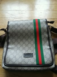 Ekte Gucci bag