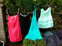 women's four assorted dress Vancouver, V5Z 4R6