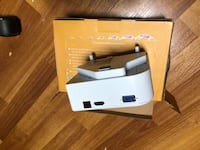 Led projector, new in opened box Toronto, M6A 1P1