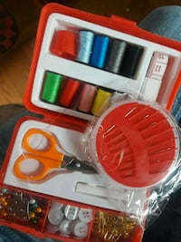 Sewing kit Santa Cruz, 95060