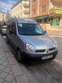 2006 Renault Kangoo AUTHENTIQUE 1.5 DCI Pursaklar