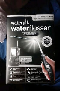 waterpik water flossed  Oklahoma City, 73159