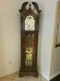 Grandfather clock- near perfect condition  Citrus Heights, 95621
