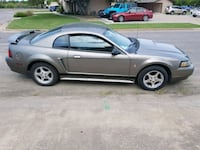 Ford - Mustang - 2002 Greenville, 75402