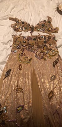 professional belly dance  costume  Poway, 92064