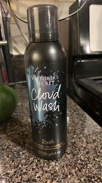 VS body wash