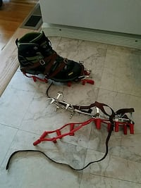 Swiss Military crampons Kensington, 20895