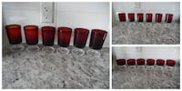 Luminarc Made in France Glasses and Dessert Cups  Morinville