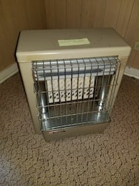 beige and grey space heater Lafayette, 70508