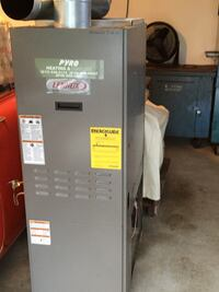 Oil burn furnace that works great just switched to natural gas. Fenton, 48430