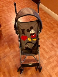 Mickey Mouse Stroller Miami, 33196