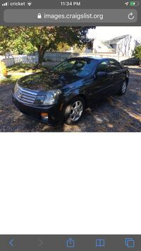 2005 Cadillac CTS Catonsville