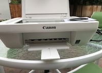 Cannon printer/ scanner 2210 mi