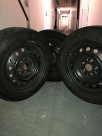 Alloy wheels Falls Church, 22041