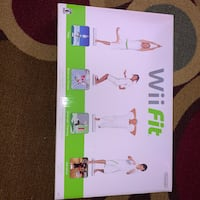 Wii Fit Board with Red and Black cover Odenton, 21113