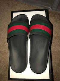 Gucci Slides /Size US 11/$125 Ajax