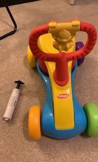 PLAYSKOOL POPPIN' PARK BOUNCE 'N RIDE Springfield, 22153