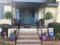 1BR 1BA Furnished Apt. Includes Utilities North Charleston