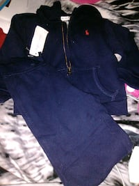 Ralph Lauren Sweatsuit  Baltimore, 21214
