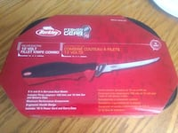 Electric Fillet Knife Calgary, T2A 0L4