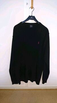 Ralph Lauren polo strl XL.    Angered, 424 49