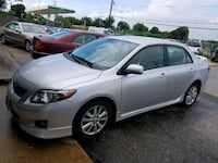 Toyota - Corolla S- 2009 Chantilly