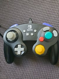 USB Nintendo Switch Gamecube Controller Voorhees Township, 08043
