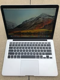 MacBook Pro (Retina, 13-inch, Early 2015) Toronto, M6M 1T2
