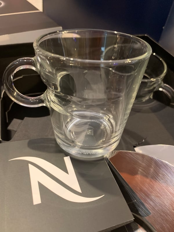 Nespresso longo espresso cup set of two 0