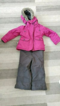 Snowsuit 4T Burlington, L7R 3R6